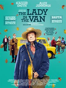 The Lady In The Van 2015 VO