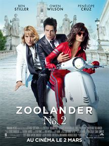 Zoolander 2 Youwatch streaming