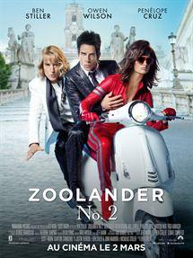 Zoolander 2 streaming
