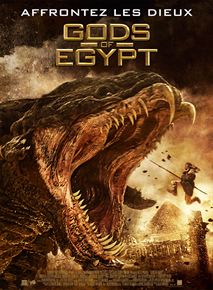 Gods Of Egypt streaming