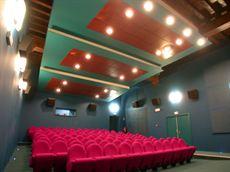 Institut Jean Vigo - Salle Marcel Oms