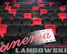 Cinéma Landowski