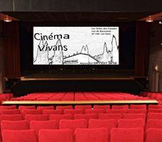 Cinéma Vivans