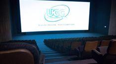 UGC Ciné Cité SQY Ouest