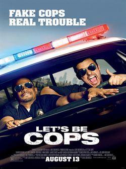 regarder Let's Be Cops en streaming
