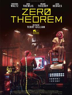 regarder Zero Theorem en streaming
