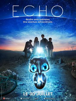 regarder Echo en streaming