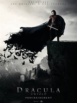 regarder Dracula Untold en streaming