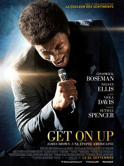 regarder Get On Up en streaming