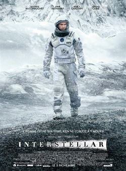 regarder Interstellar en streaming