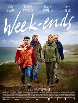 regarder Week-ends en streaming