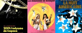 Shopping cin&#233; : &quot;Ecoutez le cin&#233;ma : les plus belles musiques de film&quot;