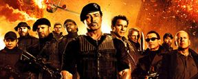&quot;The Expendables 3&quot; pourrait s&#39;inspirer de &quot;The Raid&quot;