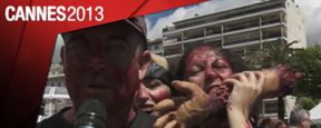 Cannes 2013 : la &quot;Zombie Walk&quot; sur la Croisette !