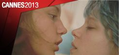Cannes 2013 : &quot;La Vie d&#39;Ad&#232;le&quot; de Kechiche Palme d&#39;or ?