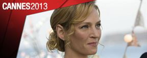 Cannes 2013 : Uma Thurman remettra la Palme d'Or