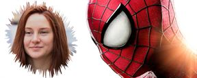 """The Amazing Spider-Man 2"" : Mary Jane coupée au montage !"