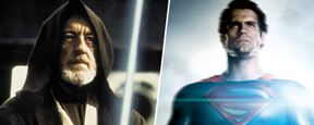 Star Wars + Superman : Zack Snyder crée le Super Jedi
