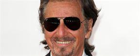 Venise 2014 : Al Pacino viendra présenter deux films à la Mostra