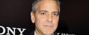 Un Golden Globe d'honneur pour George Clooney