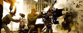 Transformers : plongée explosive dans les coulisses de L'Âge de l'extinction