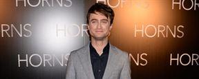 Daniel Radcliffe à la rencontre de ses fans parisiens à l'avant-première de Horns : les photos !