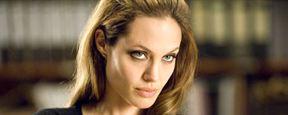 Angelina Jolie : l'actrice réalise un biopic contre le trafic d'ivoire en Afrique