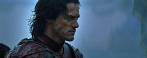 Luke Evans évoque sa carrière à travers les Dracula du cinéma