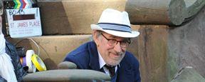 Steven Spielberg : le tournage de son nouveau film a commencé