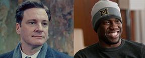 Remake US d'Intouchables : Colin Firth et Kevin Hart au casting !
