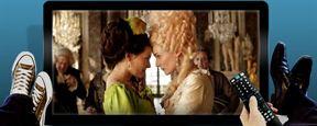 """Ce soir à la télé : on mate """"Les Adieux à la Reine"""" et """"Menteur, menteur"""""""