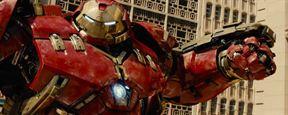 Avengers 2 : Iron Man et les super-héros Marvel face à Ultron dans la bande-annonce