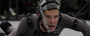 Le Hobbit 2 : Benedict Cumberbatch hallucinant dans une vidéo des coulisses