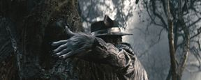 Into the Woods : premier aperçu de Johnny Depp en grand méchant loup