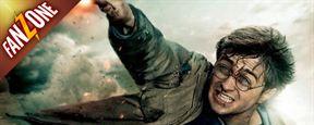 FanZone 292 : Dans les coulisses de Harry Potter...