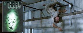 La Mouche de David Cronenberg : la suite sortira en comic !