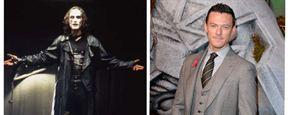 The Crow : qui pour remplacer Luke Evans dans le remake ?
