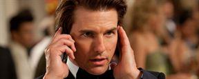 Mission Impossible 5 : une sortie française avancée de 4 mois