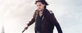 Kit Harrington : la bande-annonce de l'adaptation ciné de MI5