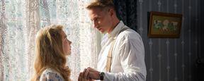 Bande-annonce de Suite Française : Michelle Williams et Matthias Schoenaerts succombent à l'amour