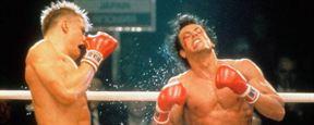 Credd : Rocky pourrait-il mourir dans le spin-off sur Apollo ?
