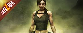 FanZone 361 : Lara Croft sort de sa tombe...