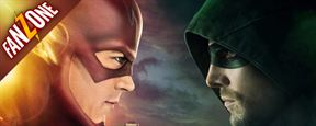 FanZone 362 : The Flash / Arrow - un spin-off géant ?