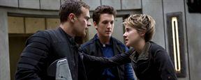 Divergente 2 : posez vos questions à Shailene Woodley et l'équipe du film