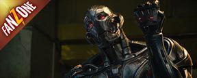 FanZone 365 : Ultron pète les plombs...