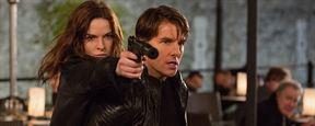 Mission Impossible, Nos femmes, Melody... Les bandes-annonces ciné à ne pas rater !