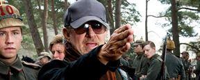 Steven Spielberg: après Le Bon Gros Géant, il réalisera Ready Player One