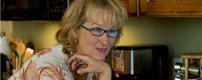 Meryl Streep aide les femmes scénaristes de plus de 40 ans
