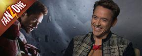FanZone 399 : Avengers 2, Tony Stark fait le show !