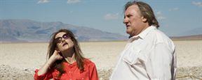 """Cannes 2015 - Valley of Love : """"On ne sait jamais ce qui est vrai ou faux entre Depardieu et Huppert"""""""